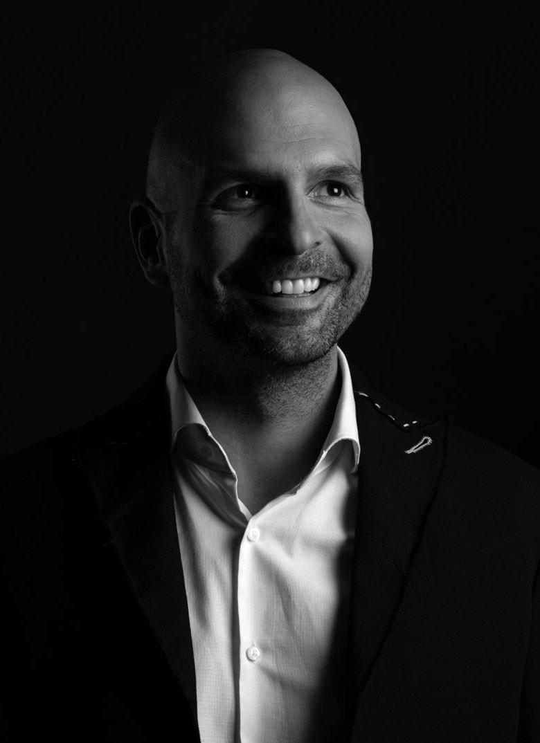 Markus Platzer - Master of Science in Counseling und Mag. der Volkswirtschaftslehre