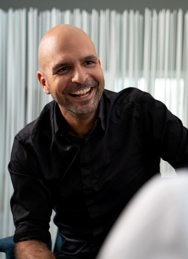 Provokativer Ansatz - Coach Markus Platzer